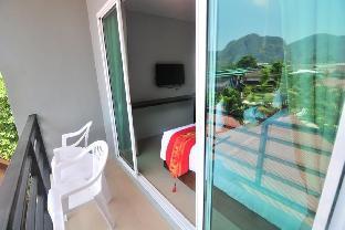 [トンサイ ベイ]アパートメント(40m2)| 1ベッドルーム/1バスルーム Modern Style Room Phi Phi Anita resort