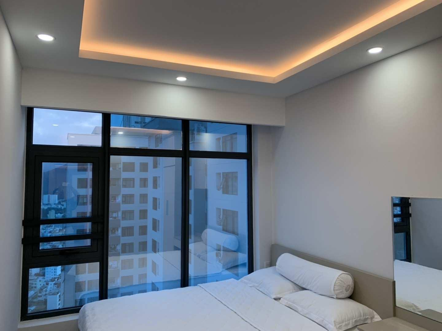 Beautiful Two Bed Rooms Apartments For Rent.