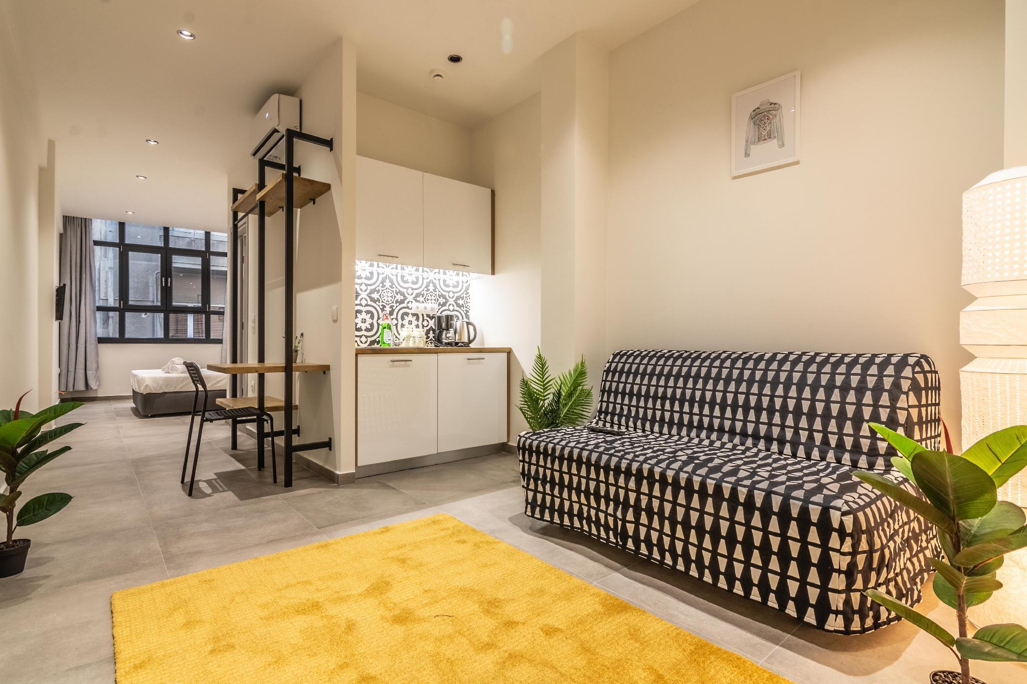 Hera 12  Plenty Apartments