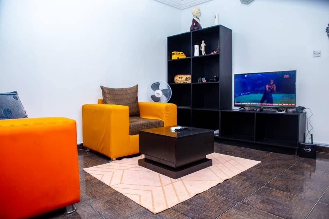 The Mayfair Luxury Serviced 1bedroom Apartment