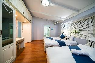 [ジョムティエンビーチ]ヴィラ(250m2)| 3ベッドルーム/3バスルーム 27#Jomtien beach 150M,Luxury modern villas