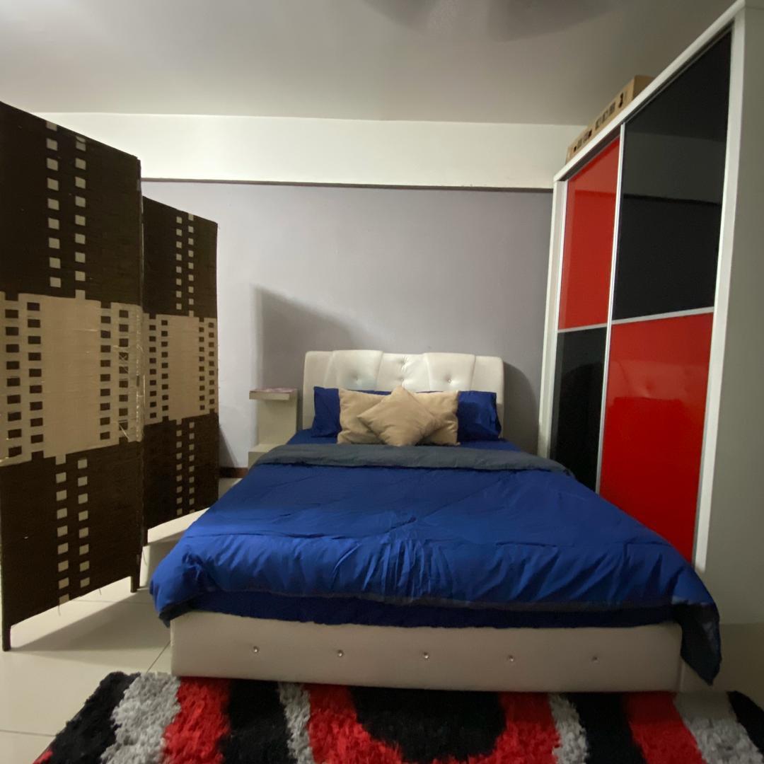 Cosy Studio Apartment At Ampang Putra