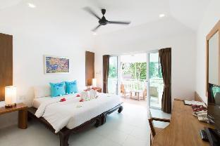 [トンサイ ベイ]バンガロー(60m2)| 1ベッドルーム/1バスルーム Superior Villa - Garden wing