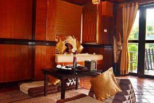 [バーカン ティアン ベイ]一軒家(60m2)| 1ベッドルーム/1バスルーム Ocean View Villa - Fantastic surrounding
