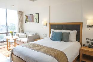 [スクンビット]アパートメント(52m2)  1ベッドルーム/1バスルーム Amazing Central Studio Apartment