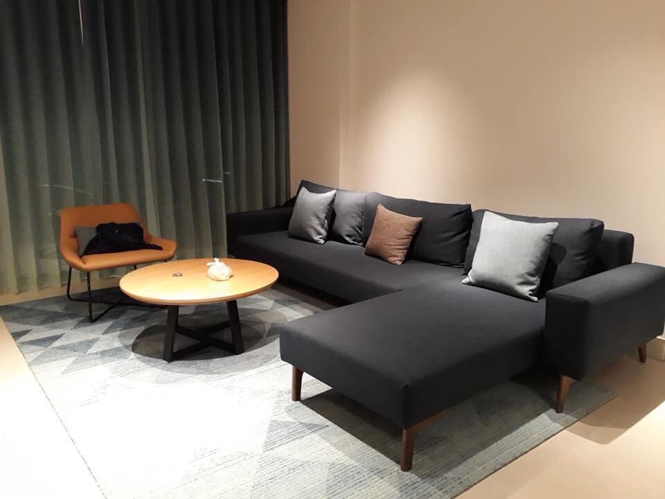 B9 Luxury Apartment