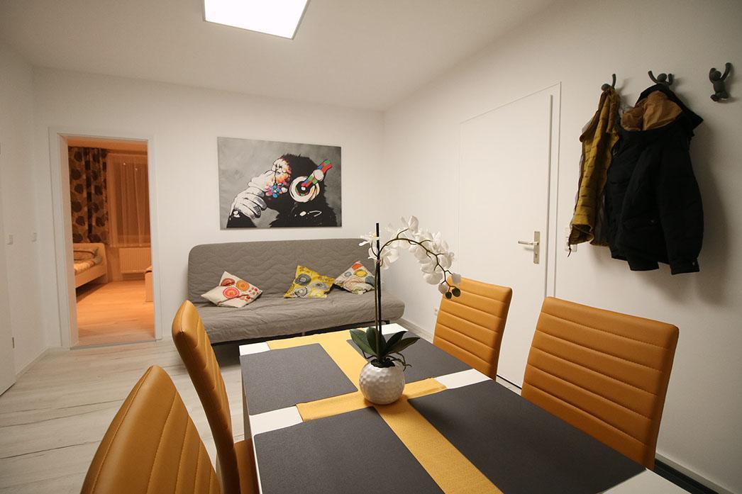 Modern Apartment In Goettingen