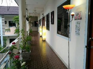 [市内中心部]スタジオ アパートメント(30 m2)/1バスルーム Ban Suan Kularb Surat Thani AirCon Room 2