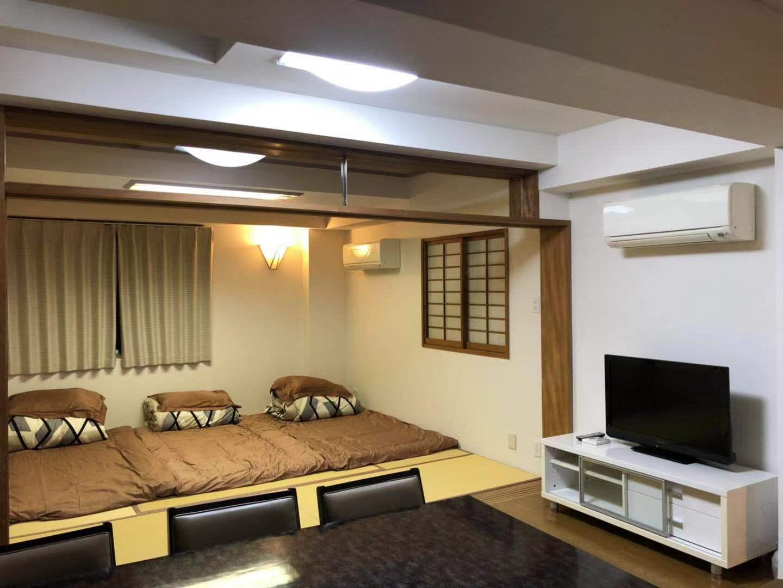Touka House 5F