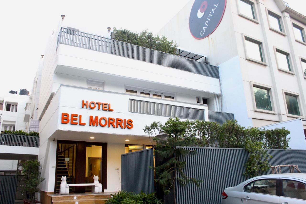 Hotel Bel Morris   A Boutique Hotel