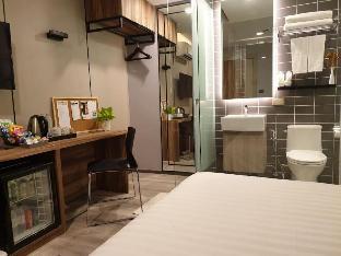 [スクンビット]アパートメント(52m2)| 1ベッドルーム/1バスルーム Comfortable room 10 minutes to BTS Phrom Pong