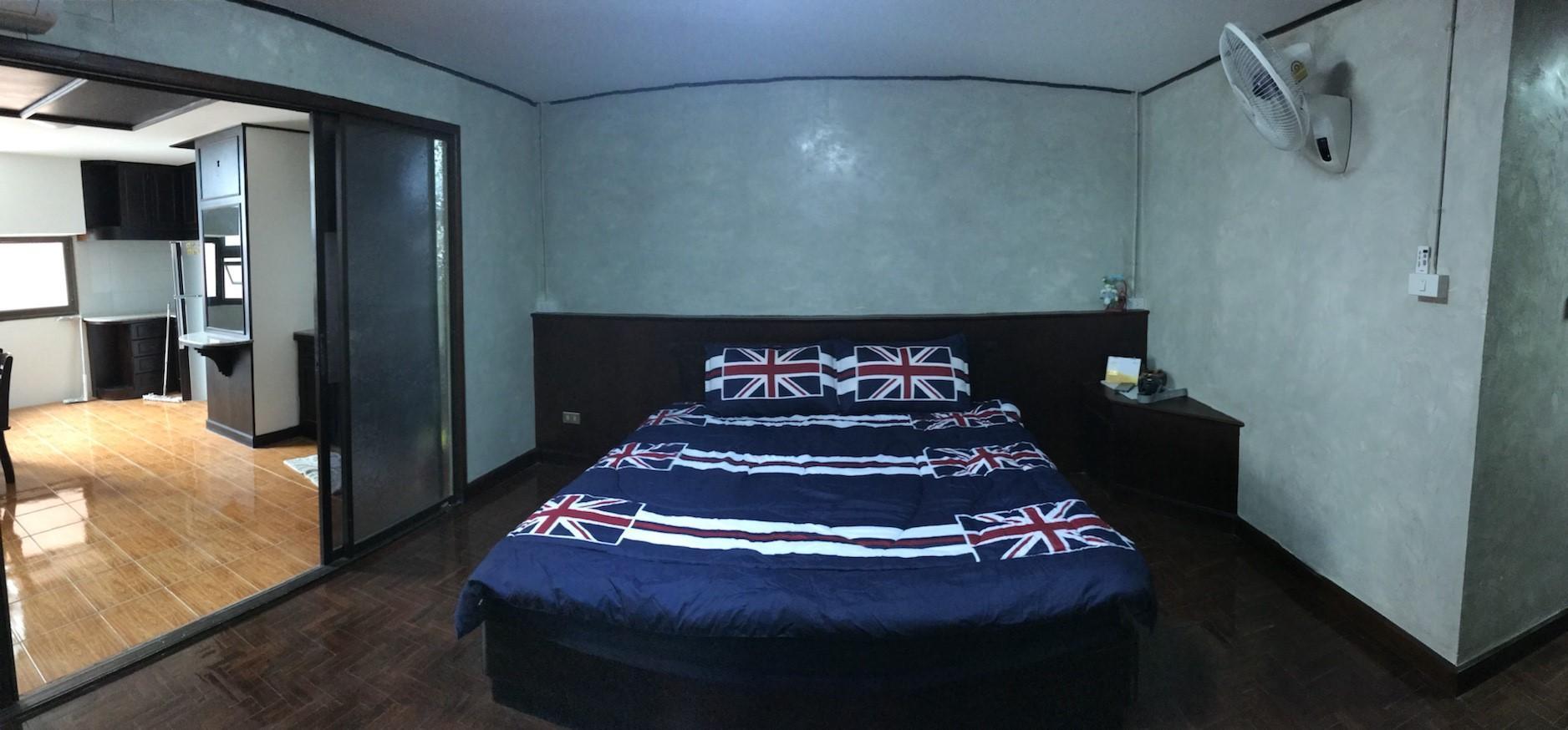 Cozy Apartment On Huaykaew Road