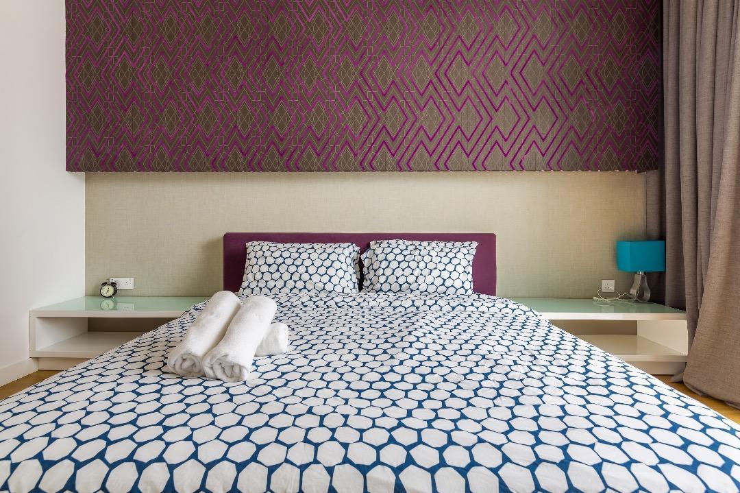 212   2 Bedroom Deluxe @ The Platinum Suites