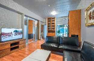 Happy family room อพาร์ตเมนต์ 2 ห้องนอน 2 ห้องน้ำส่วนตัว ขนาด 120 ตร.ม. – สุเทพ