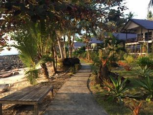 [ハットクロンチャオ]アパートメント(64m2)| 1ベッドルーム/1バスルーム Relaxing Private Bungalow steps to Beach