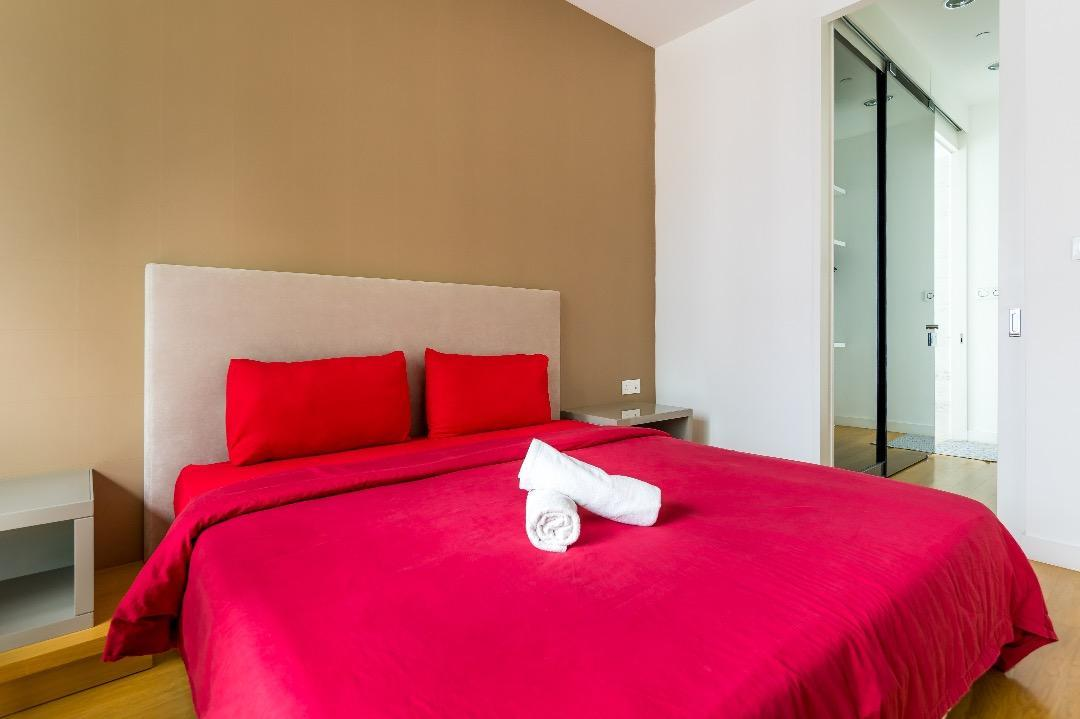 428   2 Bedroom Premier @ The Platinum Suites