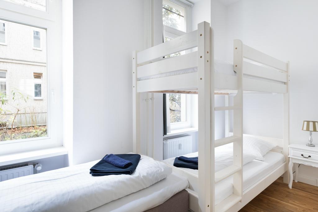 Cozy Family Apartment   The Original Berlin Flair