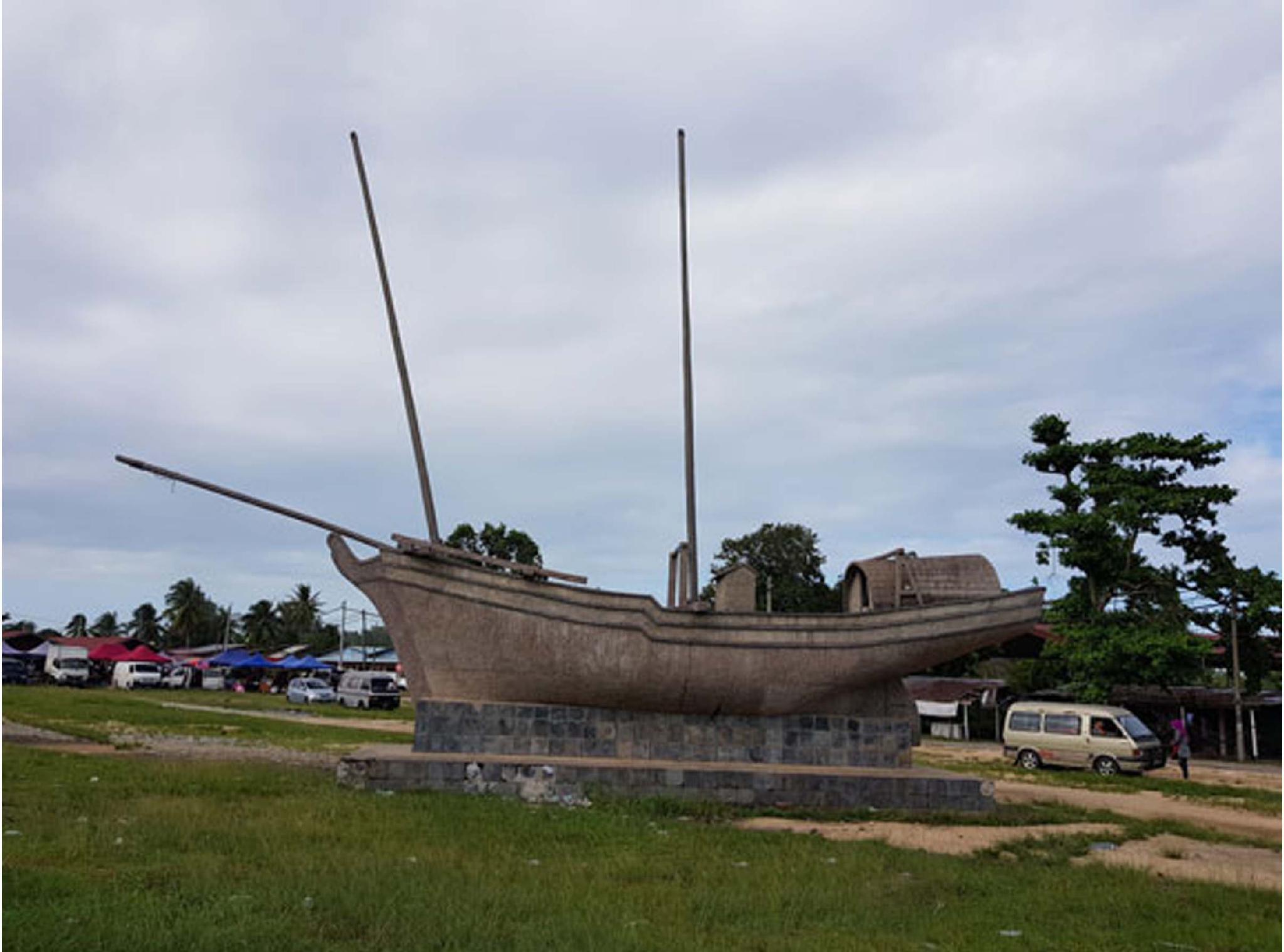 UMMI HOMESTAY   A TRANSIT TO  PERHENTIAN ISLAND