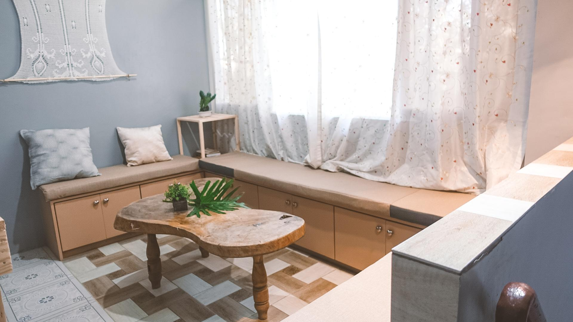 Across Hostel   A C Room For 4 Near Iloilo Airport