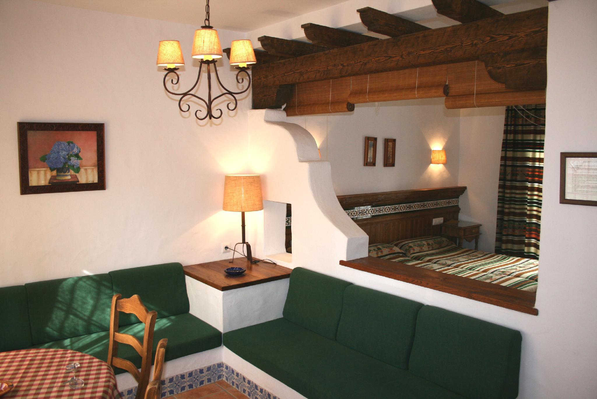 Apartamentos El Roqueo