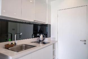 [パタヤ中心地]アパートメント(25m2)| 1ベッドルーム/1バスルーム CCR CONDO High-end comfort holiday apartment