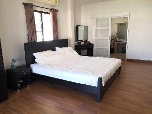 [ハンドン]アパートメント(50m2)| 1ベッドルーム/1バスルーム Clean and cozy bedroom with big bathroom.