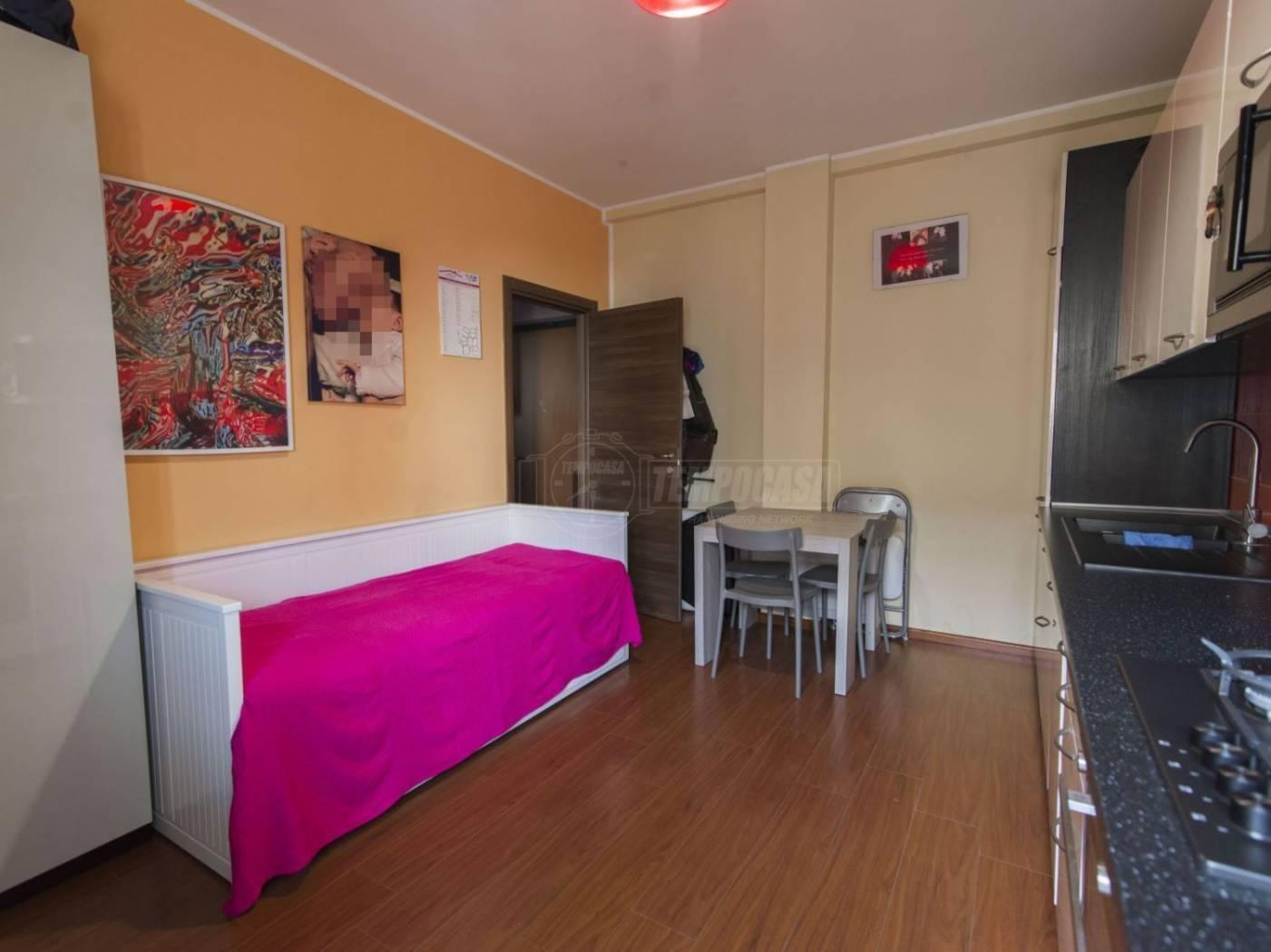 Appartamento nuovo e ben servito
