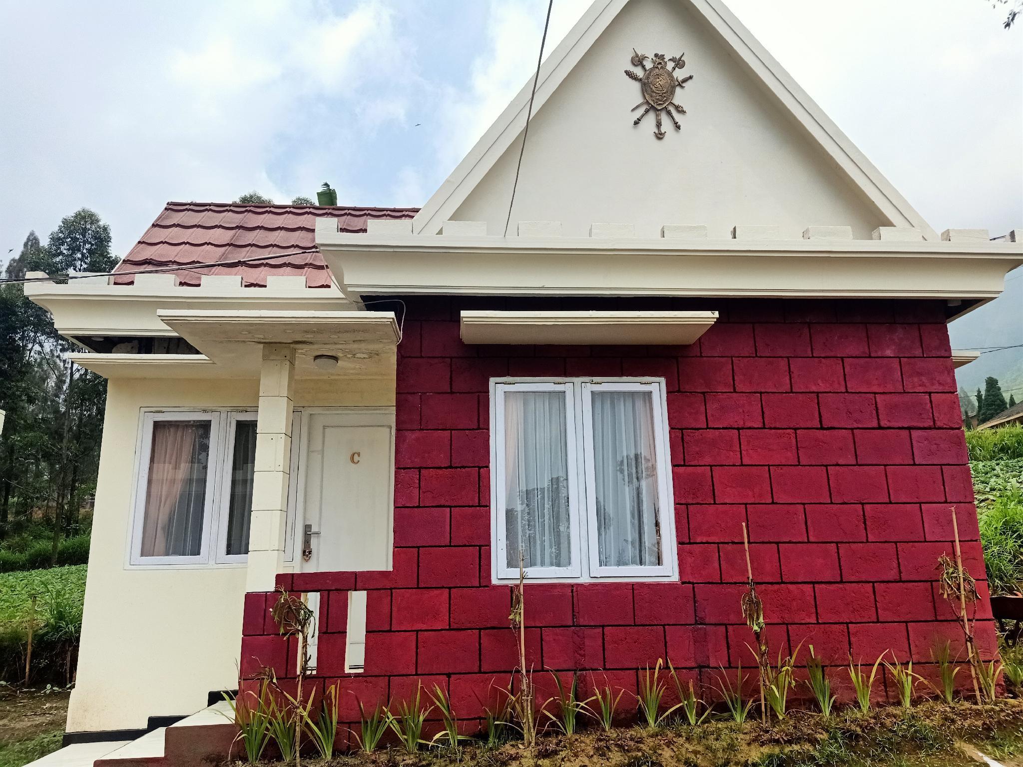 Cottage Istana Bromo Resort And Resto