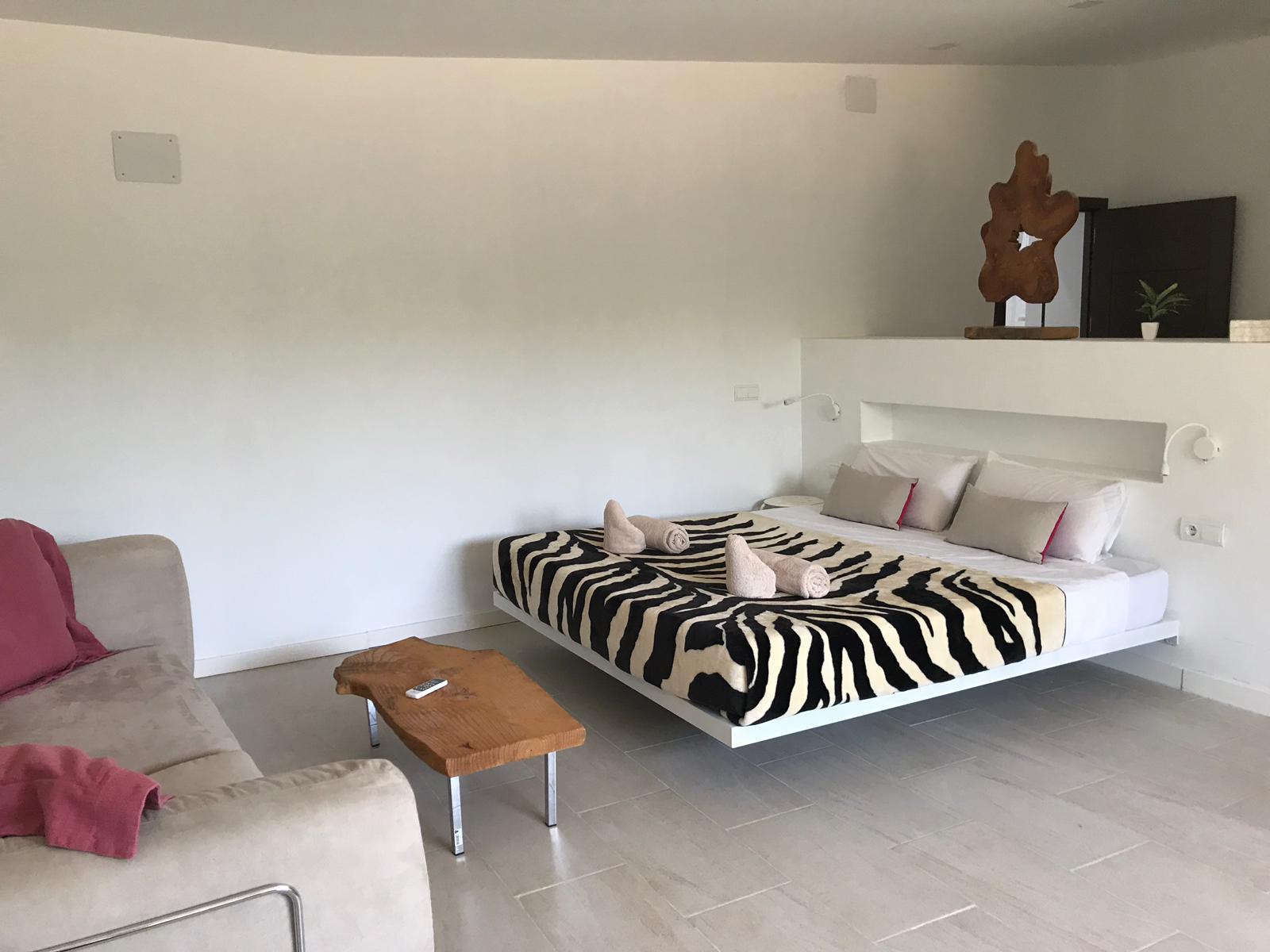 Stunning Luxury Villa In Ibiza