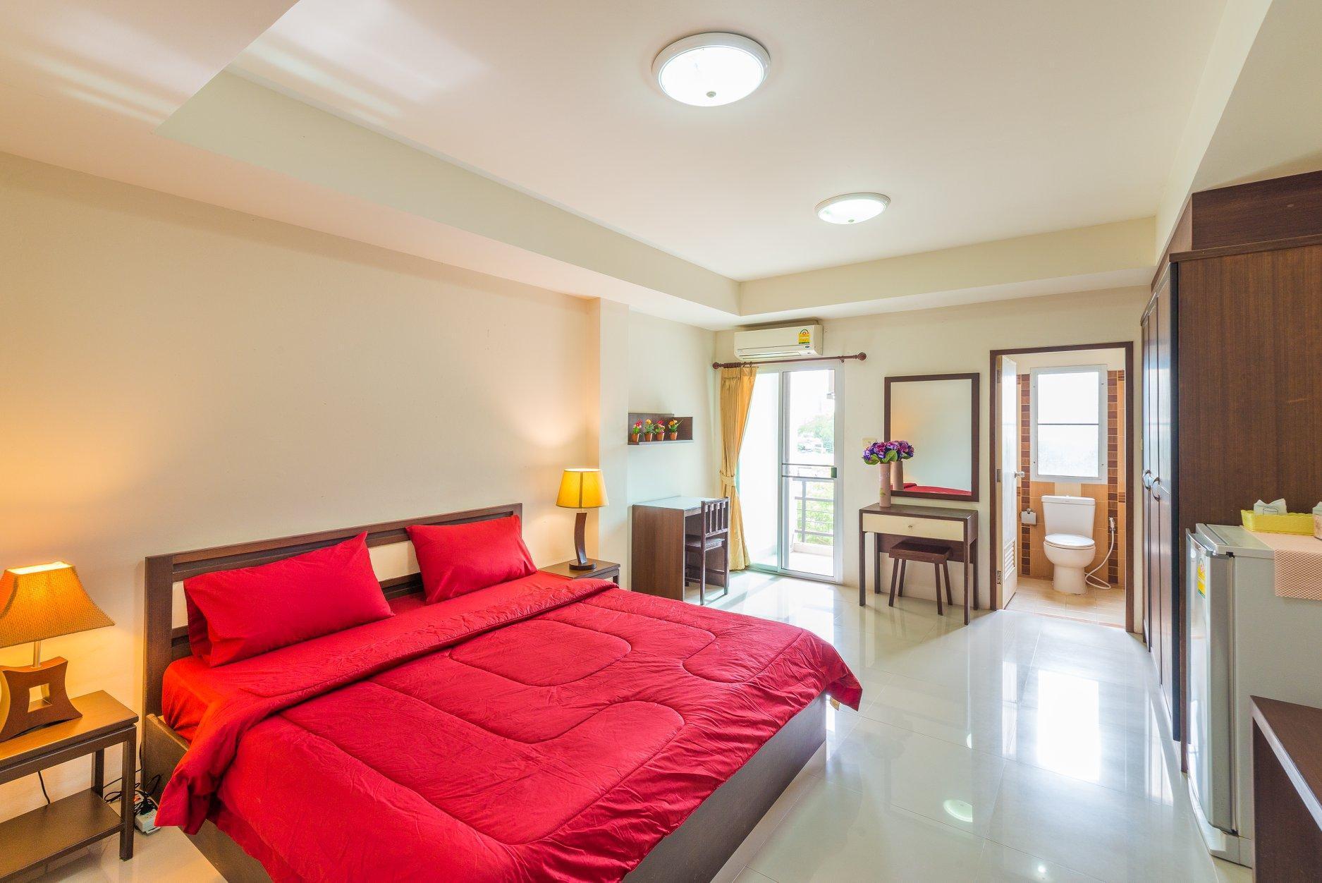 Tawana Residence Pattaya  5