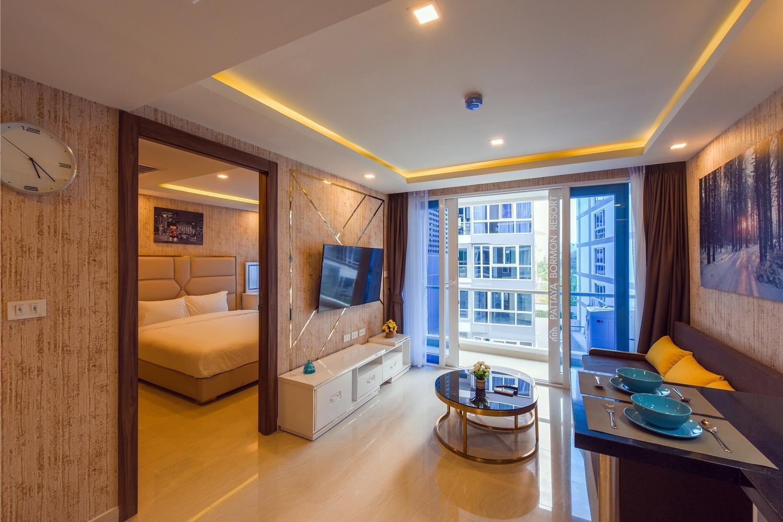 Quartier.15 Pattaya