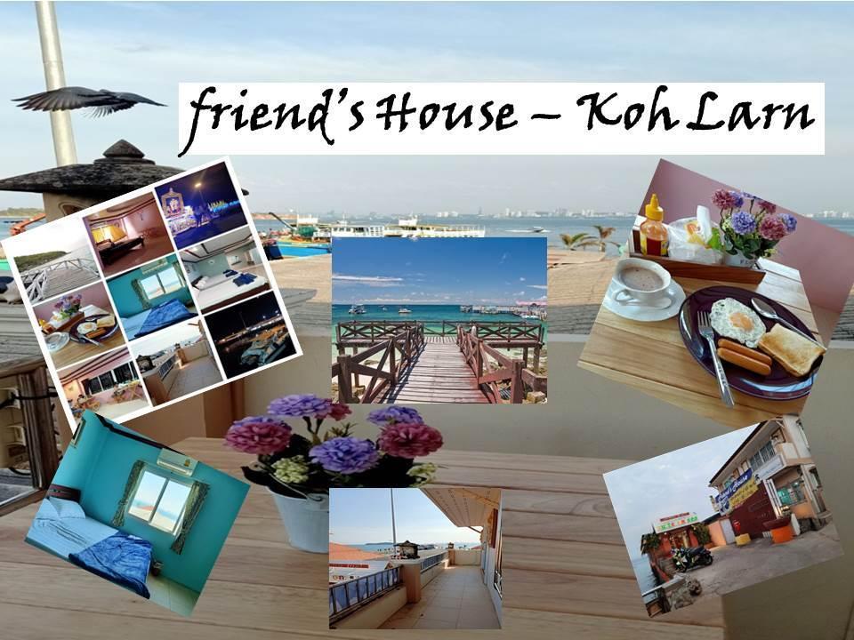 Friend's House Koh Larn