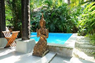 [シリタヌ]ヴィラ(125m2)| 3ベッドルーム/3バスルーム Shangrila Villa - Full privacy - 200m Bovy Beach