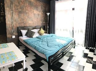 Cozy 2 BDRs+ 2 Baths for 3 in Chiangmai city(3/9B) อพาร์ตเมนต์ 1 ห้องนอน 1 ห้องน้ำส่วนตัว ขนาด 42 ตร.ม. – วัวลาย