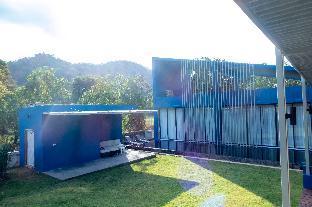 [カオヤイ国立公園]ヴィラ(630m2)| 5ベッドルーム/7バスルーム Casa Festa Khao Yai