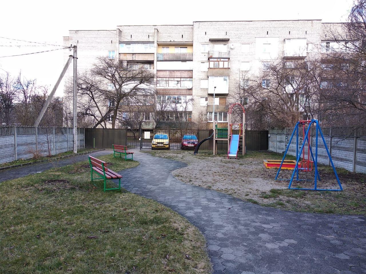 Apartment On Glazunova