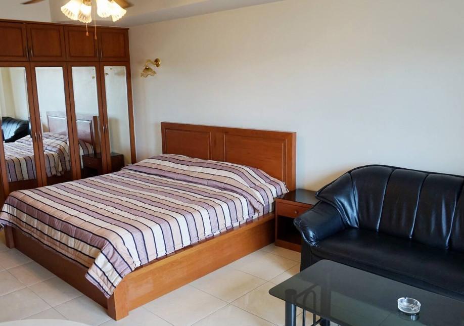 523 South Pattaya Condo  Pool View Room Walking St บ้านเดี่ยว 1 ห้องนอน 1 ห้องน้ำส่วนตัว ขนาด 30 ตร.ม. – พัทยาใต้