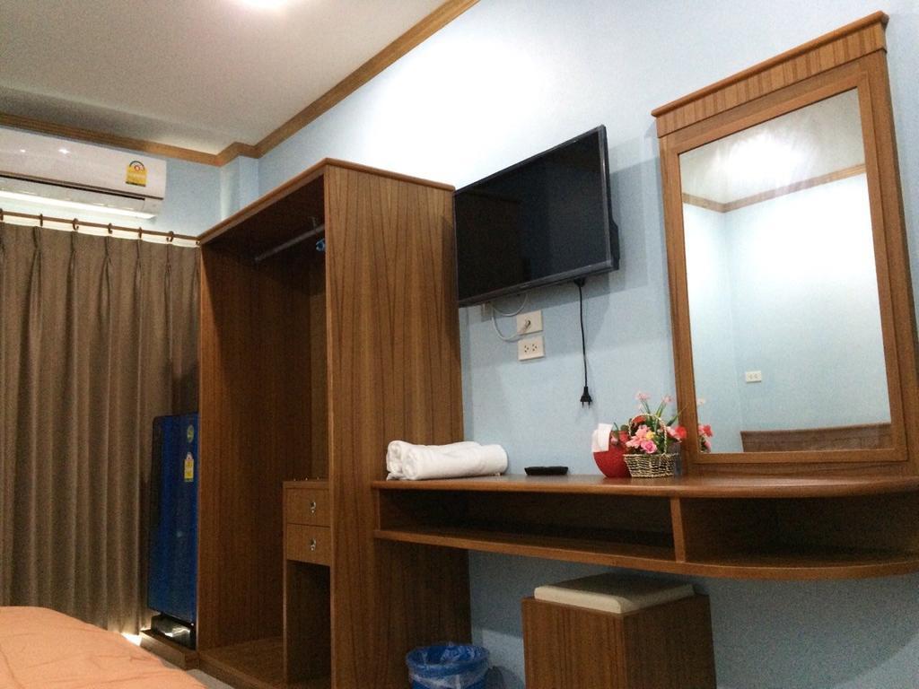 Four P Residence Single Room 2