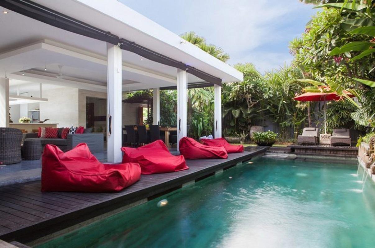 Stunning 3bedrooms Villa In The Heart Of Seminyak