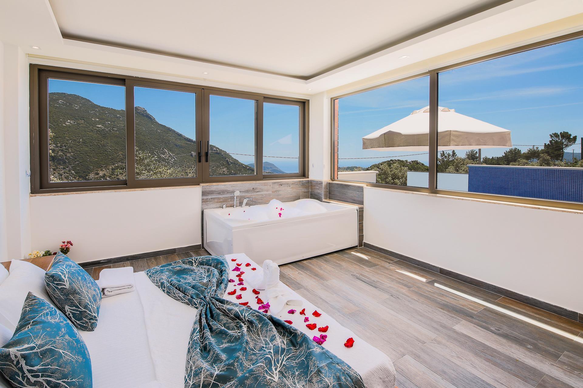 Villa Bella 1 Sleeps 2 Isolated Honeymoon