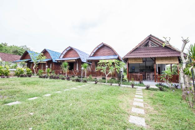 Tanah Penida Bungalow & Resto #1