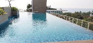[バンセーン]スタジオ アパートメント(27 m2)/1バスルーム Sweet Seaview near beach & Toproop swimming pool