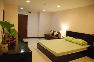 Baan MokMek studio room 1 สตูดิโอ อพาร์ตเมนต์ 1 ห้องน้ำส่วนตัว ขนาด 30 ตร.ม. – รัชดาภิเษก
