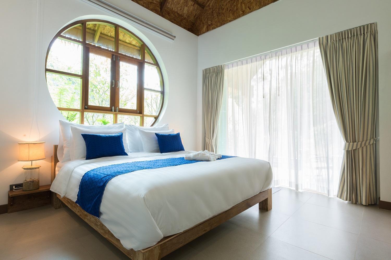 Garden Villa วิลลา 1 ห้องนอน 1 ห้องน้ำส่วนตัว ขนาด 52 ตร.ม. – เกาะยาวน้อย