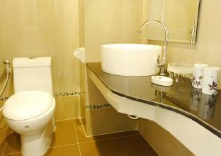 Deluxe Studio 30SQM @Spice Mansion 6 สตูดิโอ อพาร์ตเมนต์ 1 ห้องน้ำส่วนตัว ขนาด 30 ตร.ม. – รัชดาภิเษก