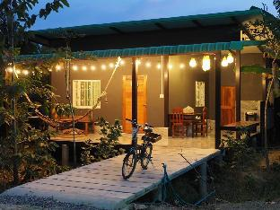 Baan Num-Waa @Reun-Rerng Farmstay,Homestay Banpong บ้านเดี่ยว 1 ห้องนอน 1 ห้องน้ำส่วนตัว ขนาด 65 ตร.ม. – บ้านโป่ง