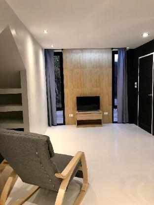 The Stacks House Apartment 2 อพาร์ตเมนต์ 1 ห้องนอน 1 ห้องน้ำส่วนตัว ขนาด 46 ตร.ม. – สุรินทร์