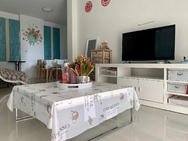 Family and Loving Jinbei Villa 205 Chiang Mai