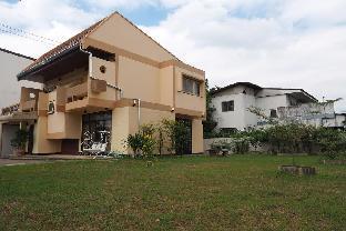 Lanna Villa Design By Yui บ้านเดี่ยว 4 ห้องนอน 4 ห้องน้ำส่วนตัว ขนาด 150 ตร.ม. – สนามบินเชียงใหม่