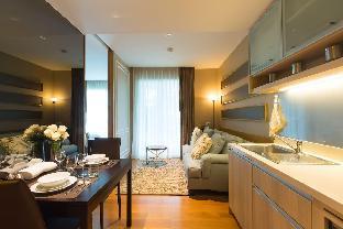 [カオタキアブ]一軒家(40m2)| 1ベッドルーム/1バスルーム 1 Bedroom Modern Style with Pool View Hua Hin